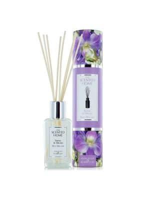Reed Diffuser Freesia Orchid - Prana Puur | Cadeau winkel Roden