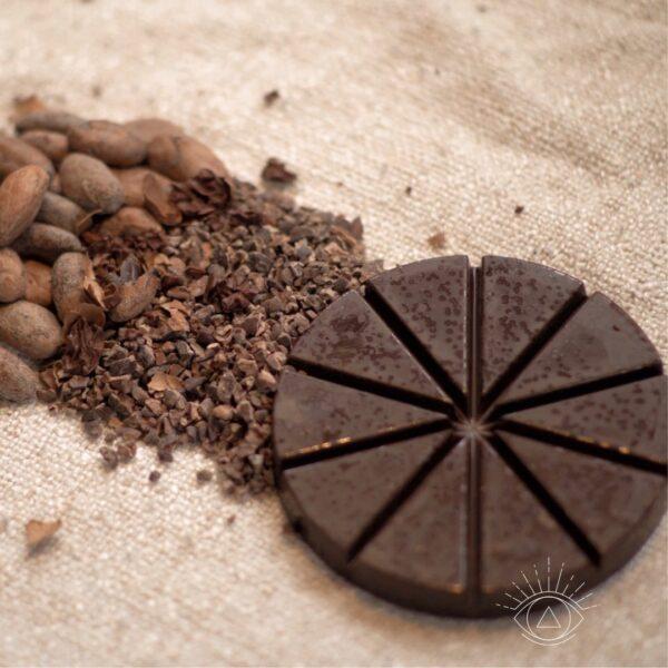 Herbal Cacao Cacao-Chaga - Prana Puur | Cadeau winkel Roden