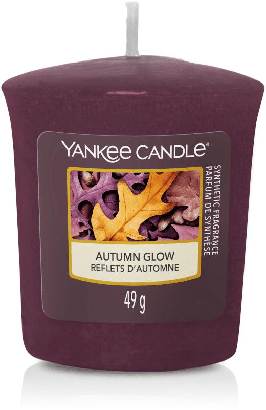Yankee Candle Autumn Glow - Prana Puur   Cadeau winkel Roden
